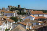 Obidos Portugal: A Charming Medieval Town with a Padlocked Entrance