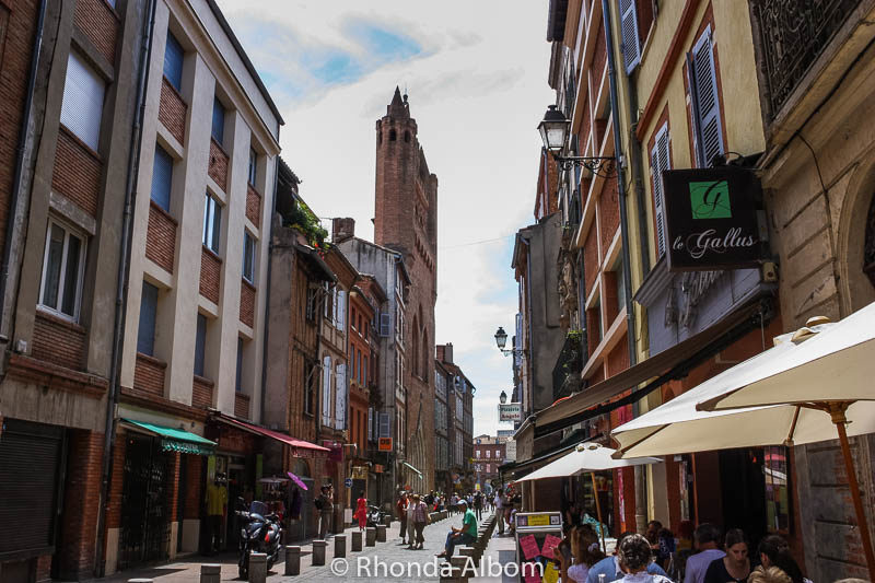 What to do in Toulouse France