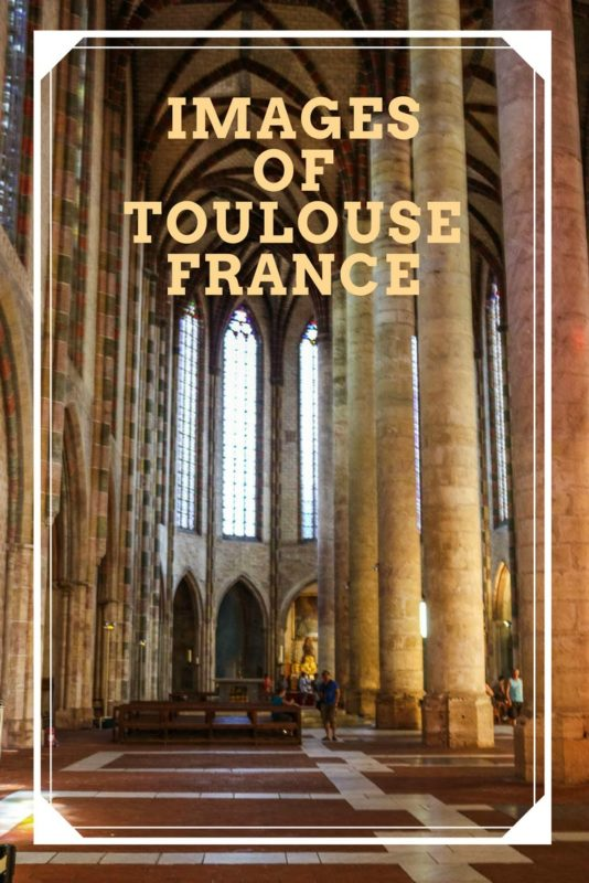 If you are wondering what to do in Toulouse France, read the article. There is an abundance from medieval to modern aerospace.