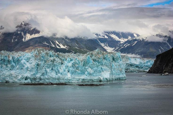 Alaska (Denali, Anchorage, and cruising the interior passage)