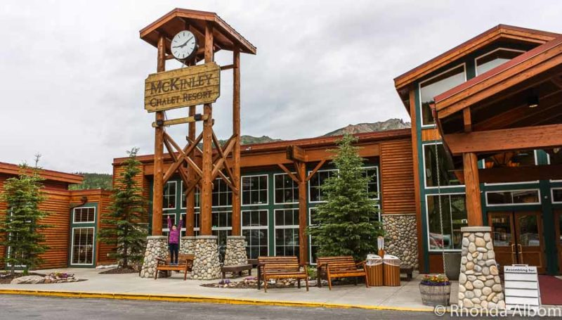 McKinley Chalet Resort - Denali National Park Where to stay