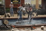 We Had a Blast at The Great Alaskan Lumberjack Show in Ketchikan