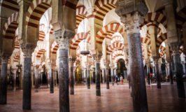 La Mezquita and Other Things to Do in Cordoba Spain