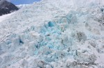 Photos: Blue Glacier Ice in New Zealand, Norway, and Alaska