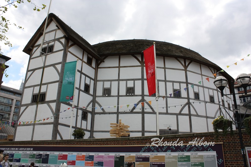 Citaten Shakespeare Theater : Touring shakespeare s globe theatre in london