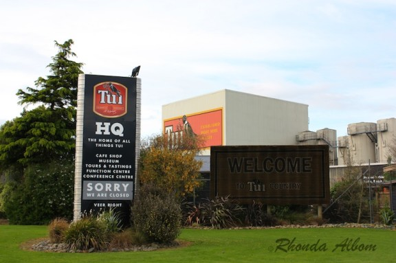 Tui Brewery