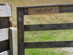 Hiking Faraway, New Zealand's Descriptive Signage