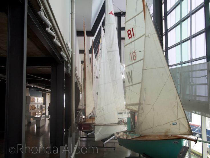 Maritime Museum Auckland