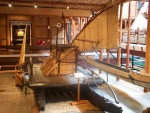 Discover New Zealand's Nautical History at Auckland's Maritime Museum