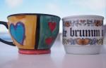 A Funny Coffee Mug is My Weekend Inspiration