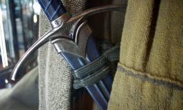 Glamdring - elvish sword of Gandalf the Grey