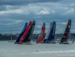 Volvo Ocean Race Around the World – Auckland Stopover