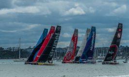 Volvo Ocean Race Around the World – Auckland Stopover