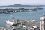 Lookout and Enjoy these Views of AmaZing Auckland #AtoZ