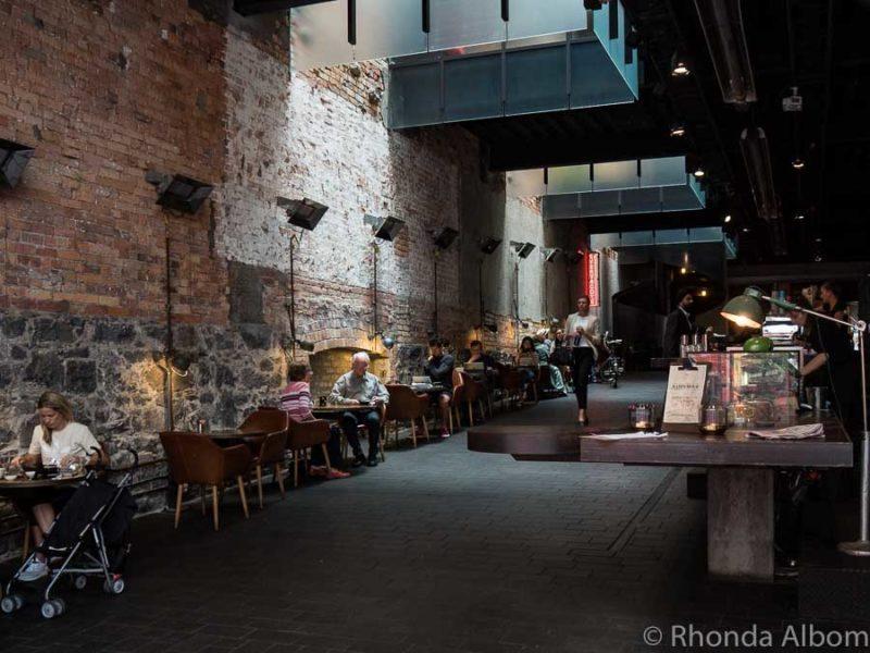 Everybodys bar on Queen Street in Auckland New Zealand