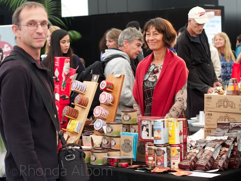 Chocolate And Coffee Show: A Reason To Live In Auckland