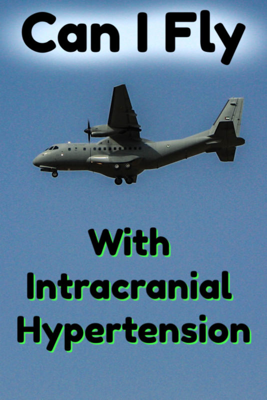 As a travel blogger, my idiopathic intracranial hypertension diagnosis (IIH) hit hard. You see, IIH and flying are not always a good combination. Once mine is under control, there will be options. For now, I am grounded.