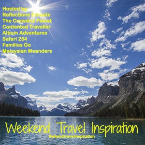 Weekend Travel Insiration