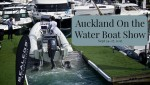 Auckland Boat Show: Both on and off the Water