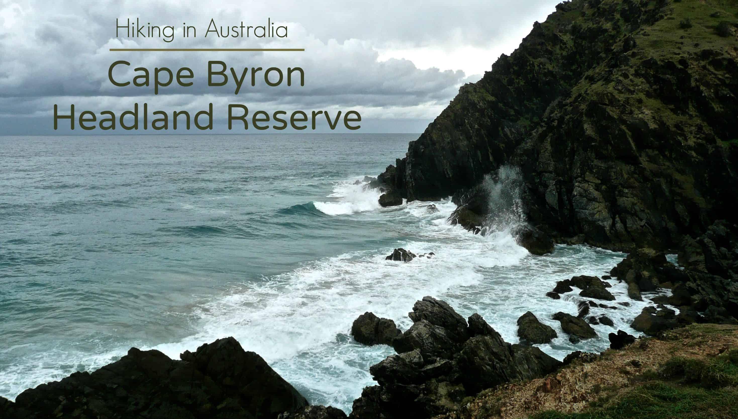 Cape Byron Headland Reserve, Byron Bay, Australia
