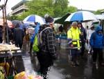 Visiting Auckland's Polynesian-Style Otara Market in the Rain