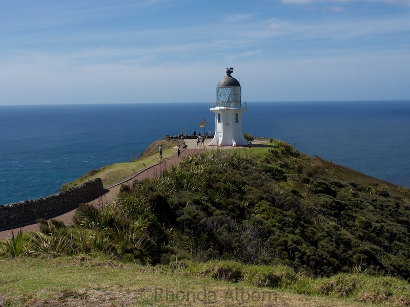 Cape Reinga: Stunning and Spiritual Top of New Zealand