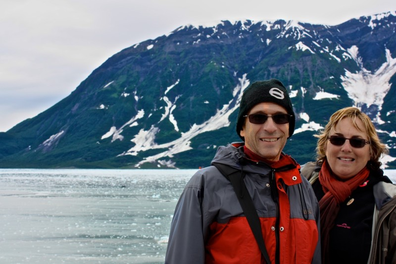 Jeff and Rhonda Albom - Media Plan Image - Alaska