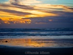 Ninety Mile Beach – #AtoZ Postcards of New Zealand