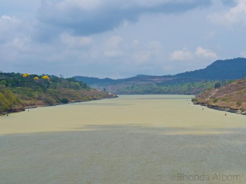 Culebra Cut (Panama Canal)