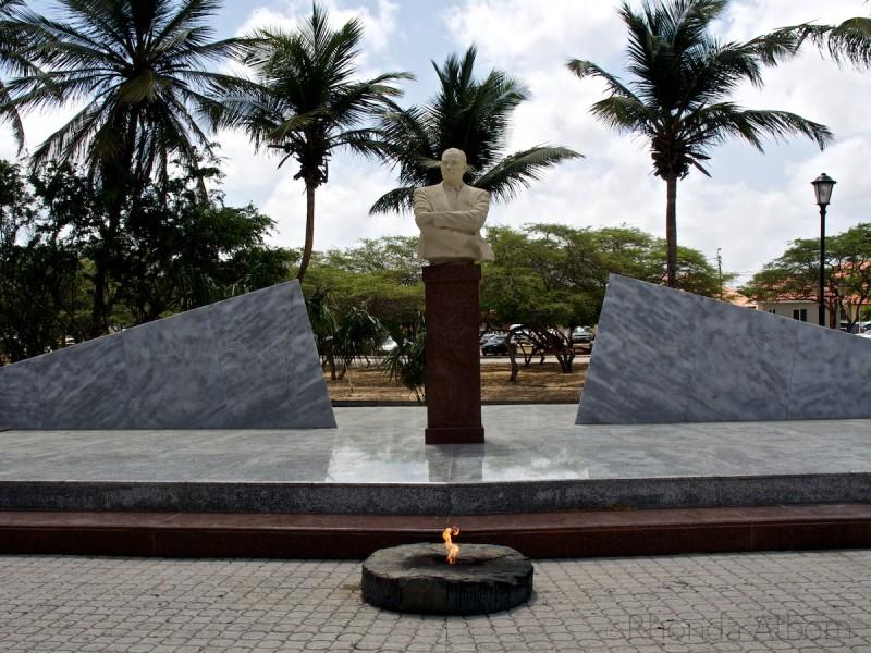 Aruba Memorial