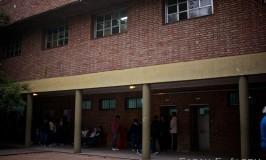 Sarah's Snapshots – My School in Argentina