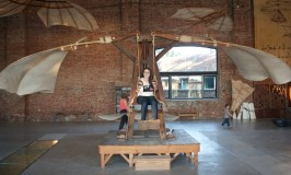 Sarah's Snapshots – La Redonda in Santa Fe Argentina