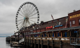 Seattle Itinerary: Top 10 Things to Do in Seattle in a Weekend