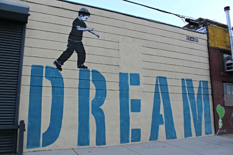 Brooklyn Dream Paula Morgan