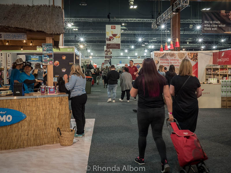The Auckland Food Show 2017