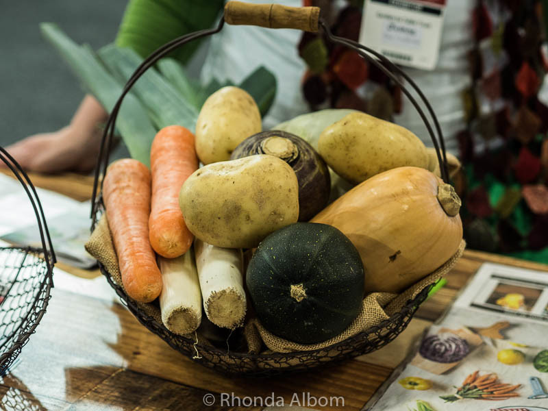 From farm to table at the Auckland Food Show 2016