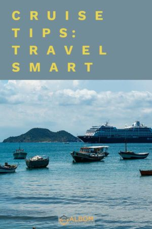 Cruise hacks to help you cruise smarter