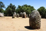 Megalithic Sites in Evora Portugal Older than Stonehenge