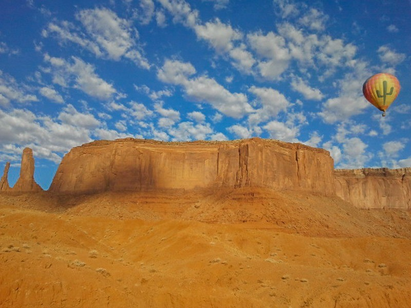 Monument Valley Utah photo by Two Scots Abroad