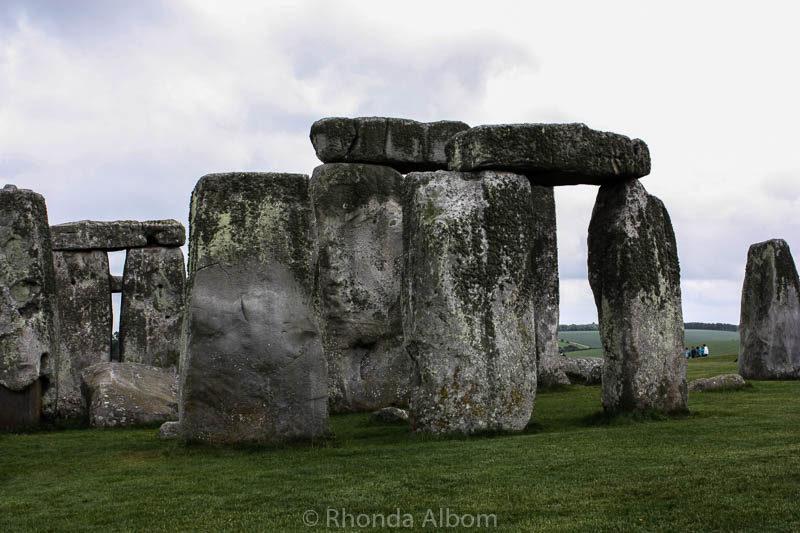 Classical Stonehenge Image