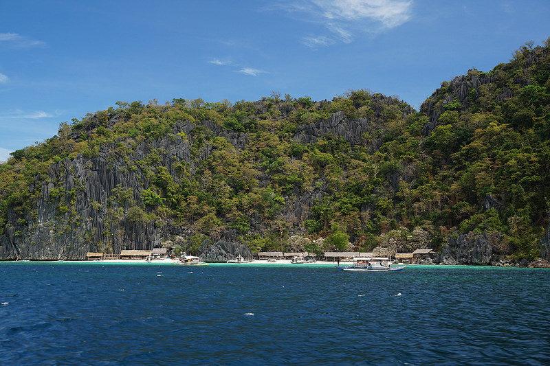 Coron, Palawan, The Philippines.