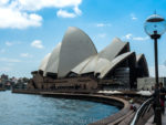 Inside the Sydney Opera House: Touring an Australian Icon