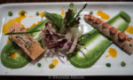 Dining at the Chef's Table: A Royal Caribbean Treat