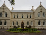 St Patrick's Luxury Botique Hotel in Korit, Australia