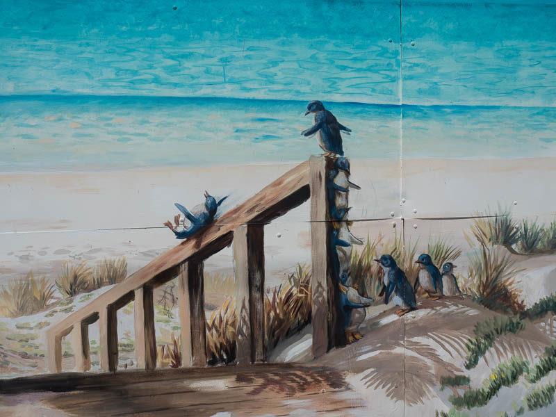 Street Art in Fremantle, Western Australia