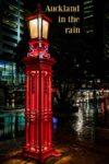 Auckland Rainy Day Activities