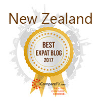 Top NZ Expat Blog