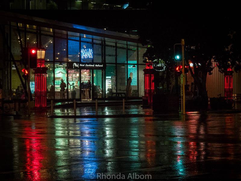 40 Rainy Day Indoor Activities: Auckland New Zealand