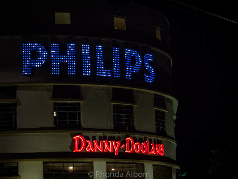 Danny Dolan's Irish Pub in Auckland New Zealand