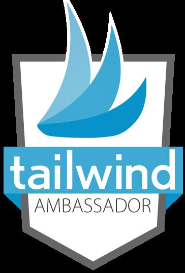Tailwind Ambassador